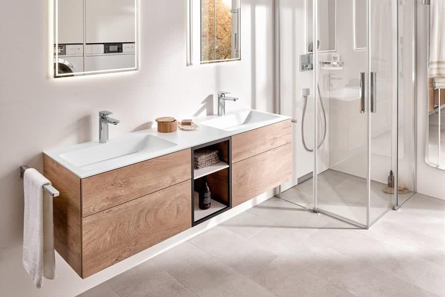 Badezimmer Badewelten Badplanung acht Schritte