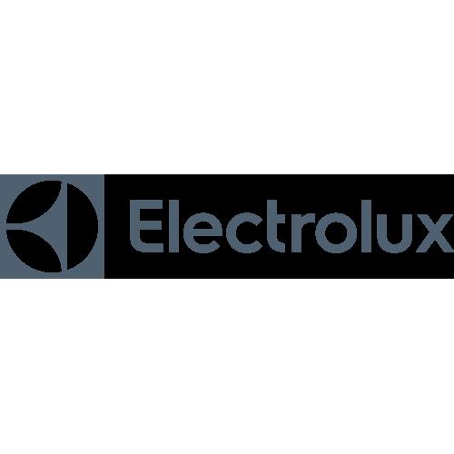 Logo electrolux BadeWelten Premiumpartner