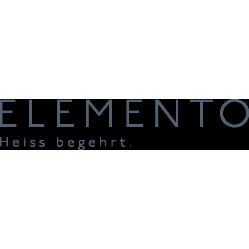 Logo elemento BadeWelten Premiumpartner