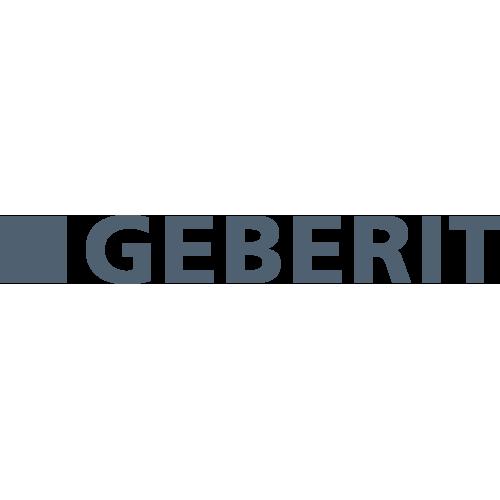 Logo geberit BadeWelten Premiumpartner