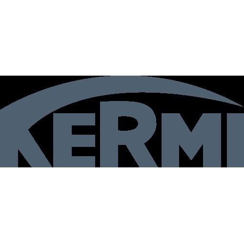 Logo kermi BadeWelten Premiumpartner