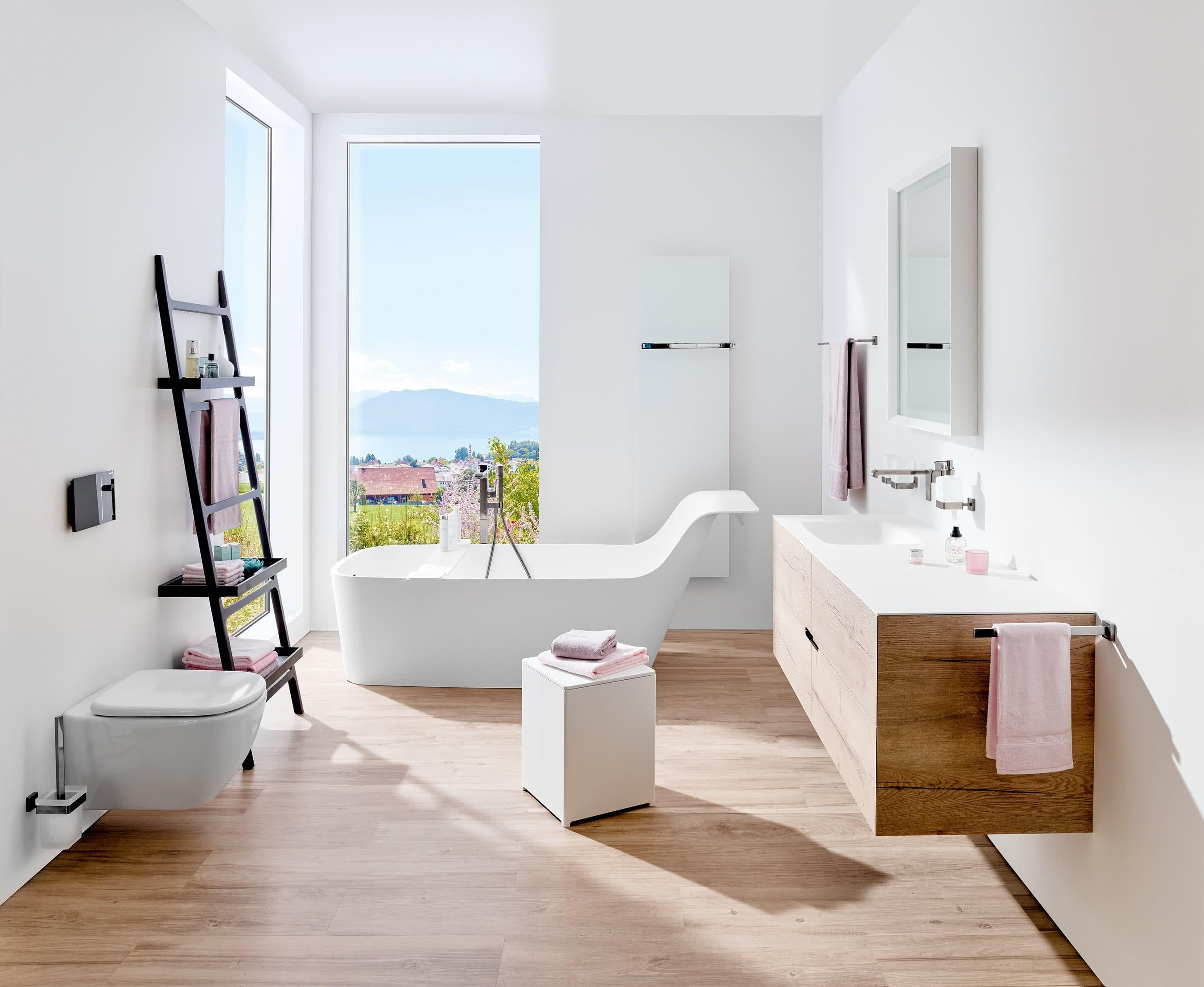 Badezimmer planen   Badumbau   Badezimmer renovieren