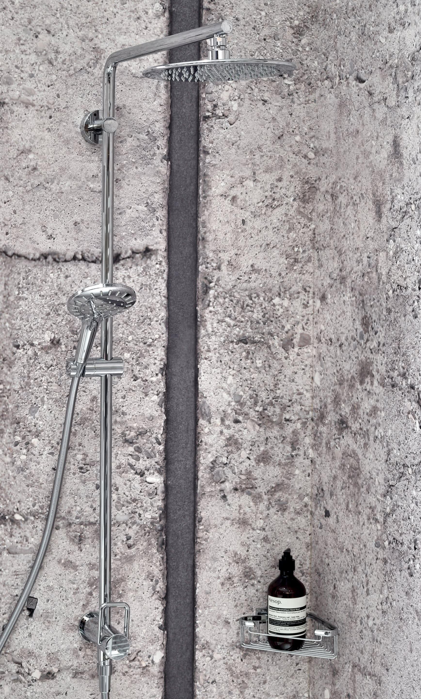 Badezimmer Badewelten Exzentrisch Grau 04
