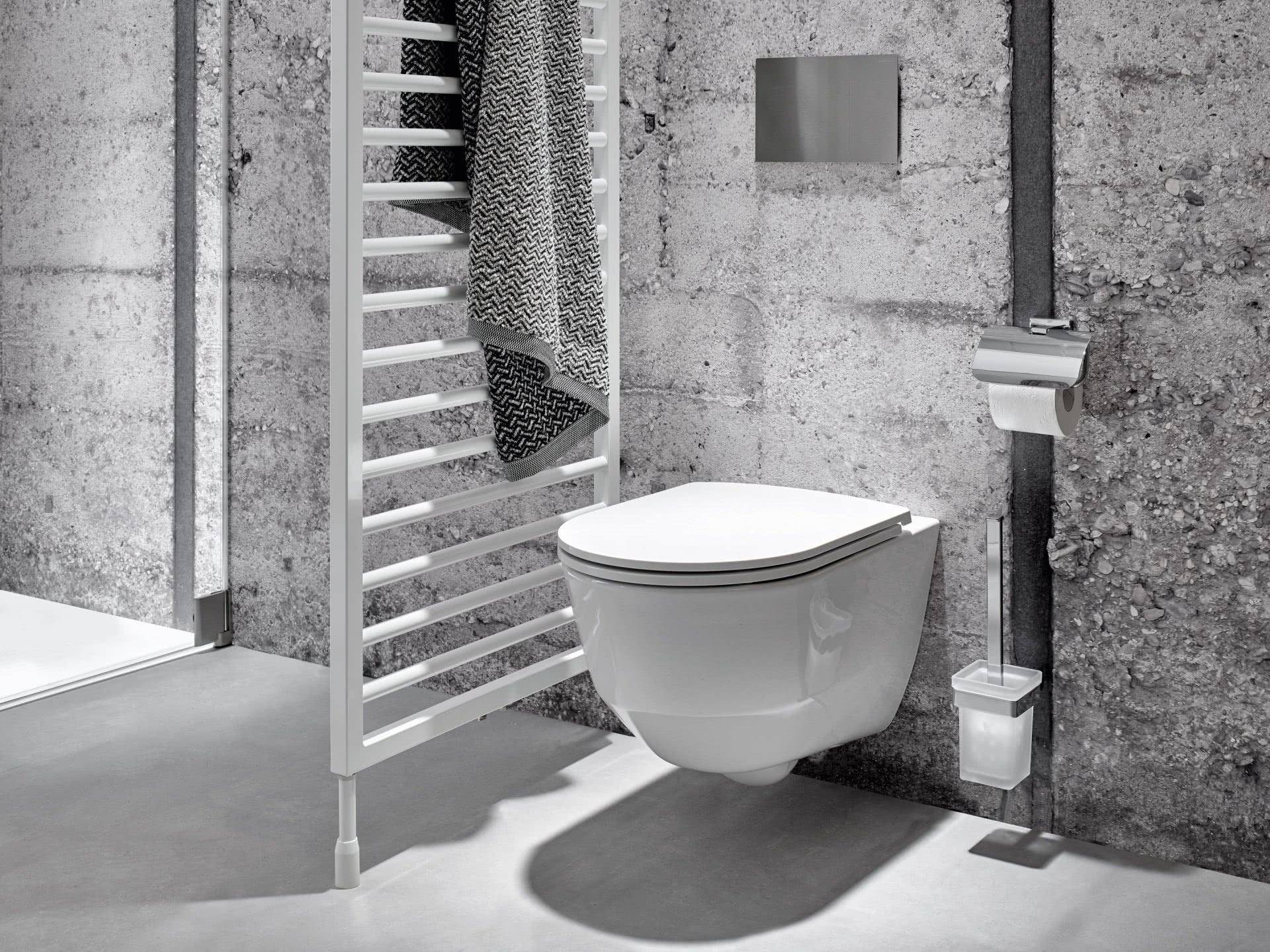 Badezimmer Badewelten Exzentrisch Grau 05