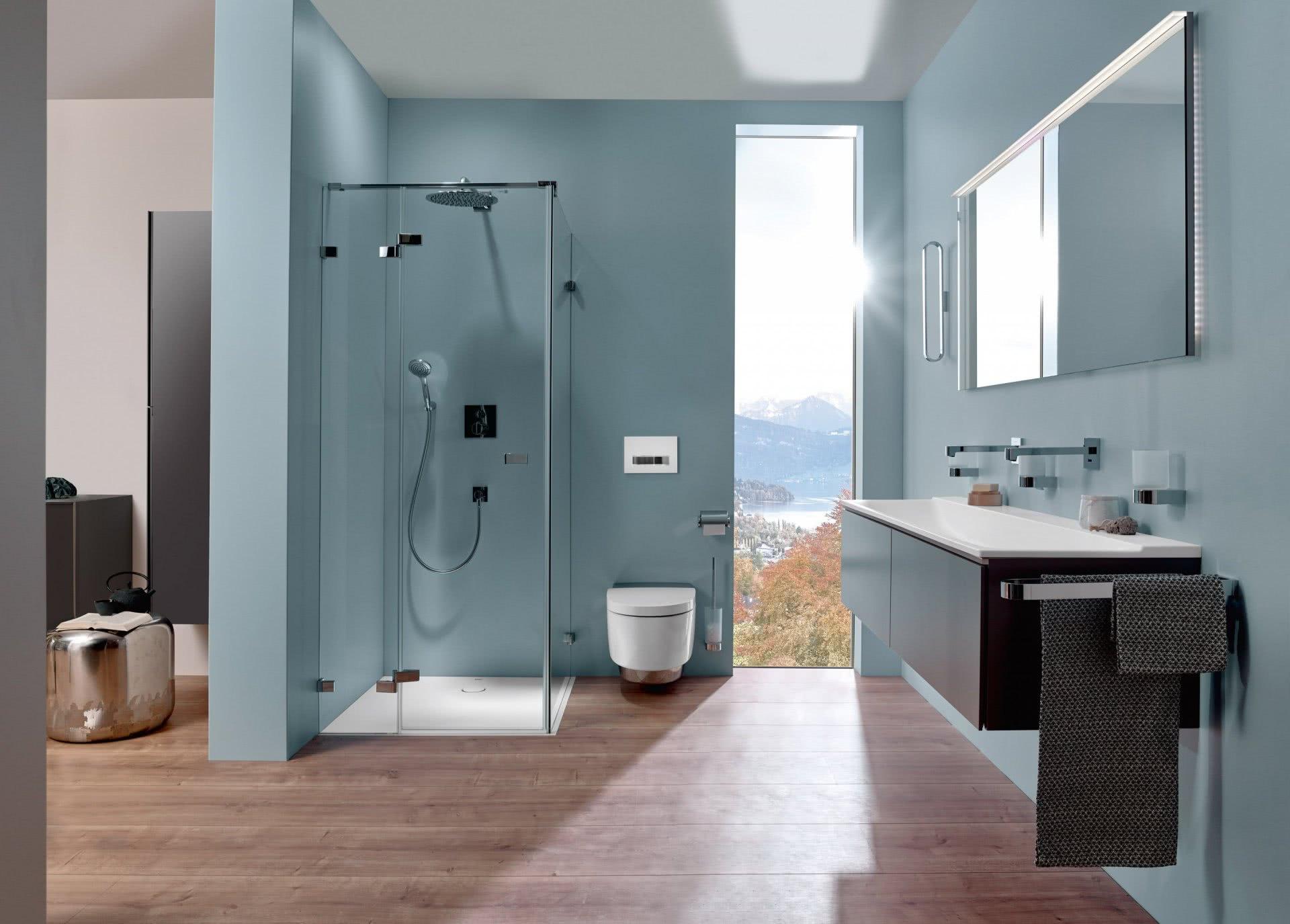 Badezimmer Badewelten Harmonie blau 01