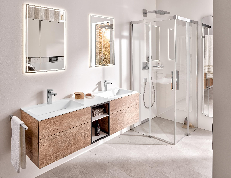 Badezimmer Badewelten Systemlösung Waschturm 02