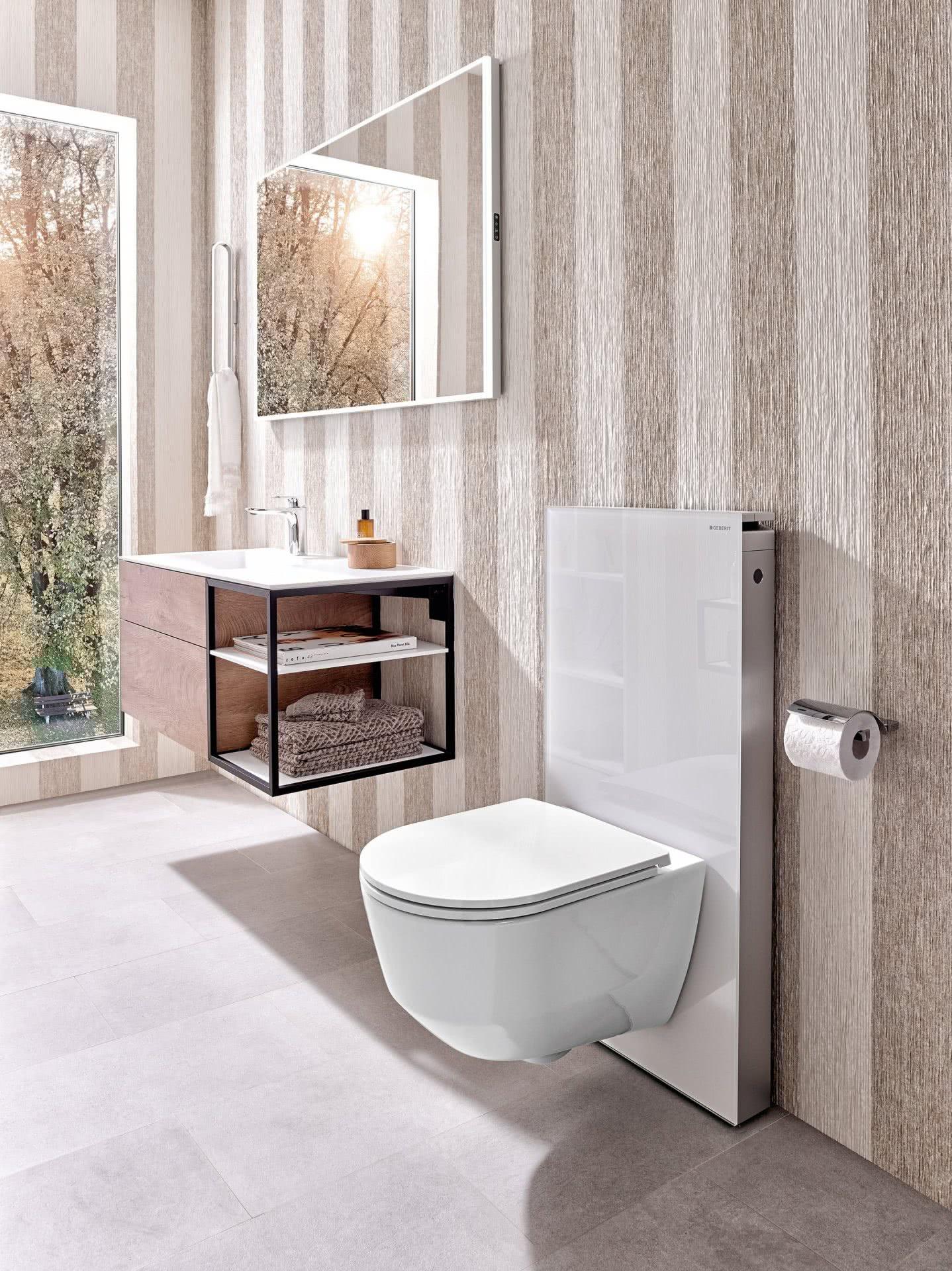 Badezimmer Badewelten Systemlösung Waschturm 03