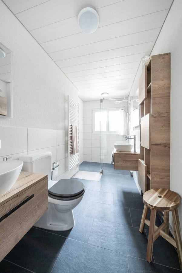 Bad Umbau weitsichtiges Bad Platz für alle Aktuell BadeWelten