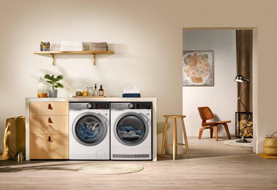 Electrolux Waschmaschie die innovative AutoDose-Technologie Highlights BadeWelten