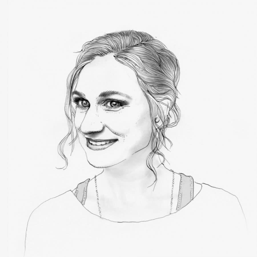 Irene Schneider, Bauherrin