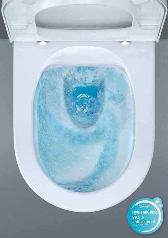 Duravit Hygene Flush