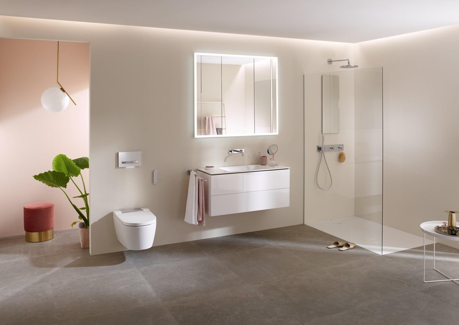 BadeWelten   Badgestaltung   moderne Badezimmer   neues Bad