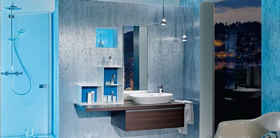 BadeWelten Badezimmer