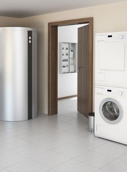Badewelten Haustechnik