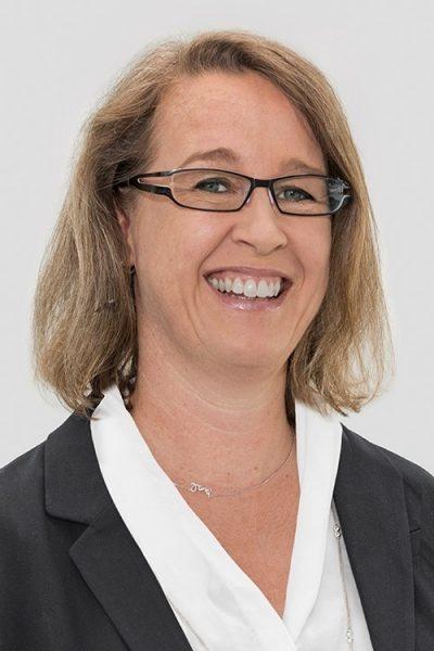 Nicole Boutellier